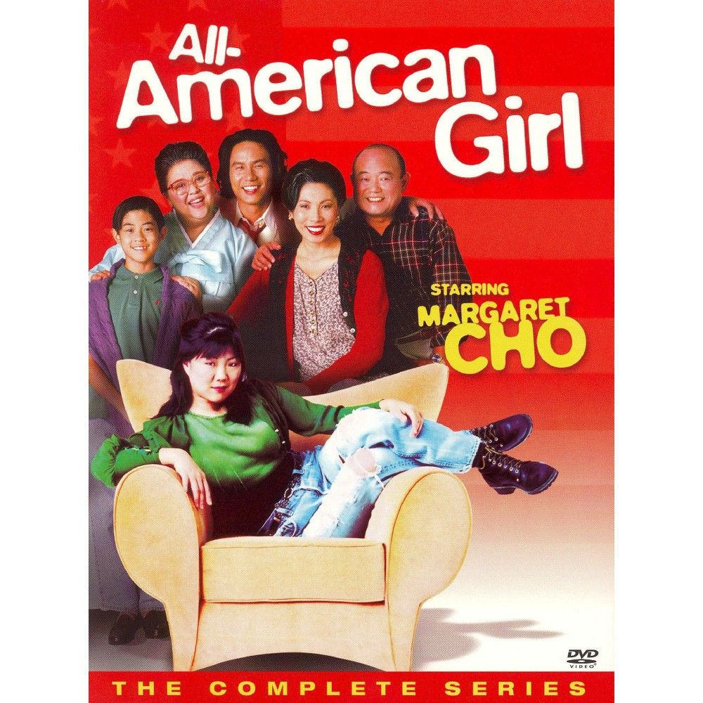 All American Girl Movie all american girl:complete series (dvd) | all american girl