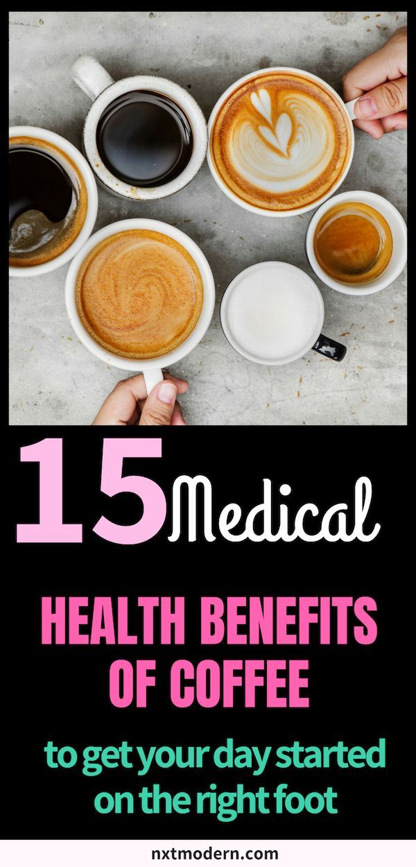 15 Medically Proven Health Benefits of Coffee (and 5 Blends You Should Try) -