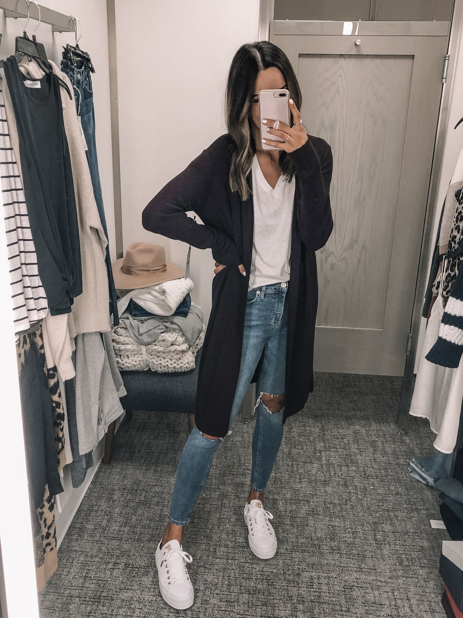 Nordstrom Anniversary Sale Picks & Try On 2019 - The Styled Press