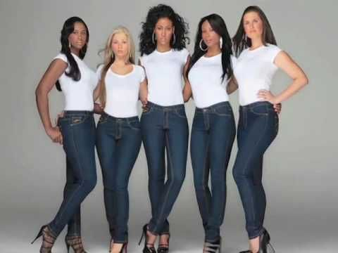 Jeans For Curvy Women - Xtellar Jeans