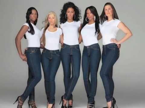Jeans For Curvy Women - Xtellar Jeans