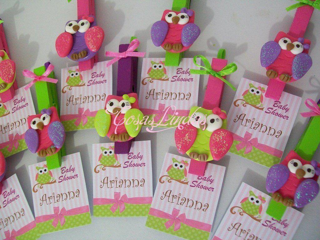 Souvenirs Para Baby Showers Nena ~ Distintivos recuerdos para baby shower en mercadolibre