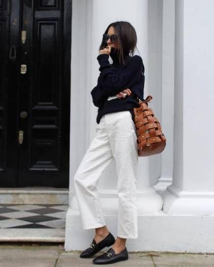 20 Pretty Ways to Wear Khaki Outfit