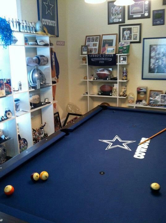 Dallas Cowboys Man Cave Man Cave Ideas Dallas Cowboys Dallas