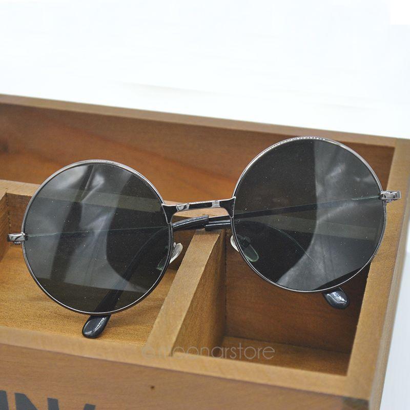 Cheap Gafas de sol de protección UV Vintage Retro gafas anteojos ...