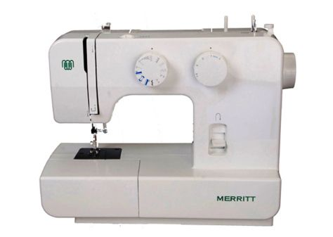 Singer Merritt 40 Sewing Machine Review And Specifications Adorable White 1409 Sewing Machine Manual