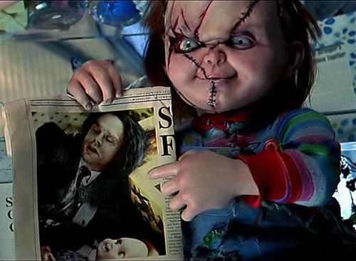 charles lee ray - Google Search | Chucky doll, Chucky ...