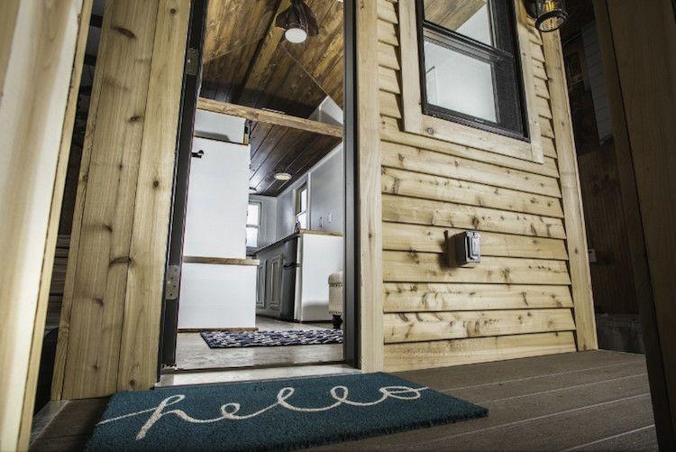 84 Lumber Begins fering Custom Tiny Homes Tiny House Blog