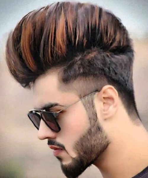 Trendy Hairstyles 2019 For Your New Look Beard Styles Cool Hairstyles For Men Beard Styles For Men