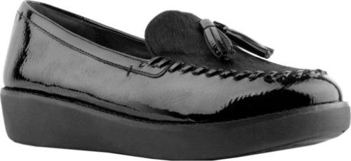 c00083386 FitFlop Women s Paige Tassel Loafer