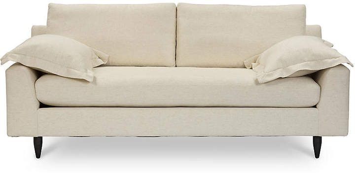 Lewis Sofa Ivory Kim Salmela Sectional Sofa Furniture Sofa