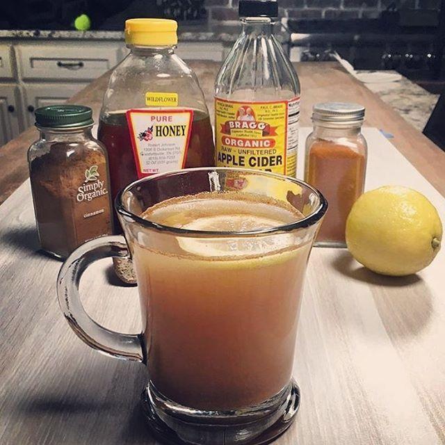 Como tomar vinagre de manzana para quemar grasa abdominal