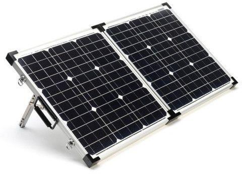 Zamp Solar Portable Charging System 160 Watts Solar Panels Best Solar Panels Solar