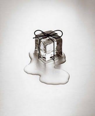 Randomness on the Intraweb: Unusual Black & White Photo Art   Art