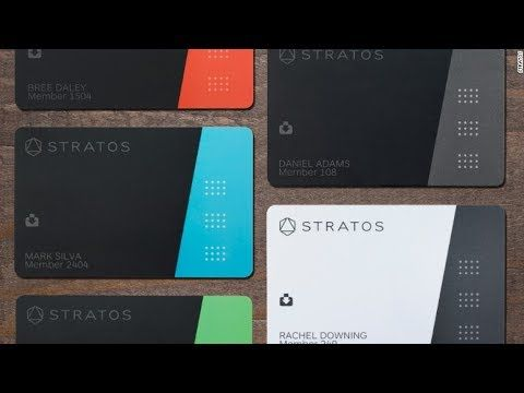 replace your wallet stratos the all in one smart card  replace your wallet stratos the all in one smart card workshop