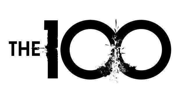 """Résultat de recherche d'images pour """"the 100 logo"""""""