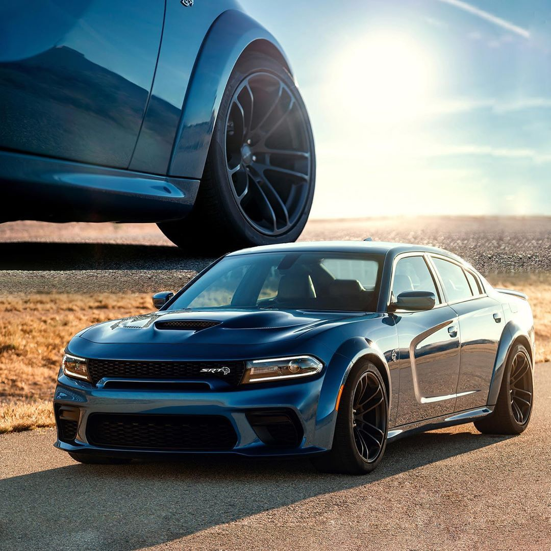Dodge On Instagram If You Talk A Big Game Drive Like It Available January 2020 Thatsmydodge Dodge Charger Dodgecharger Dodge Amazing Cars Dream Cars