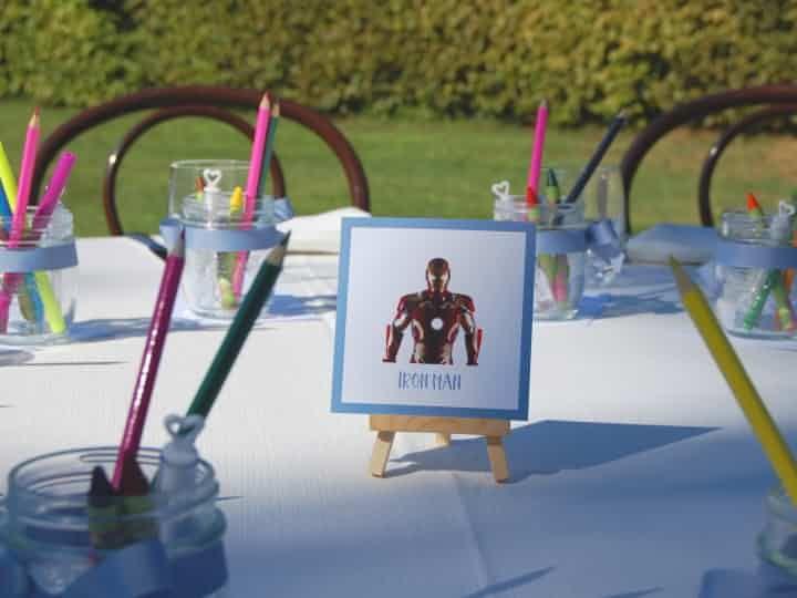 Tavolino Bimbi ~ Oltre 25 fantastiche idee su tavolo per bambini a un matrimonio su