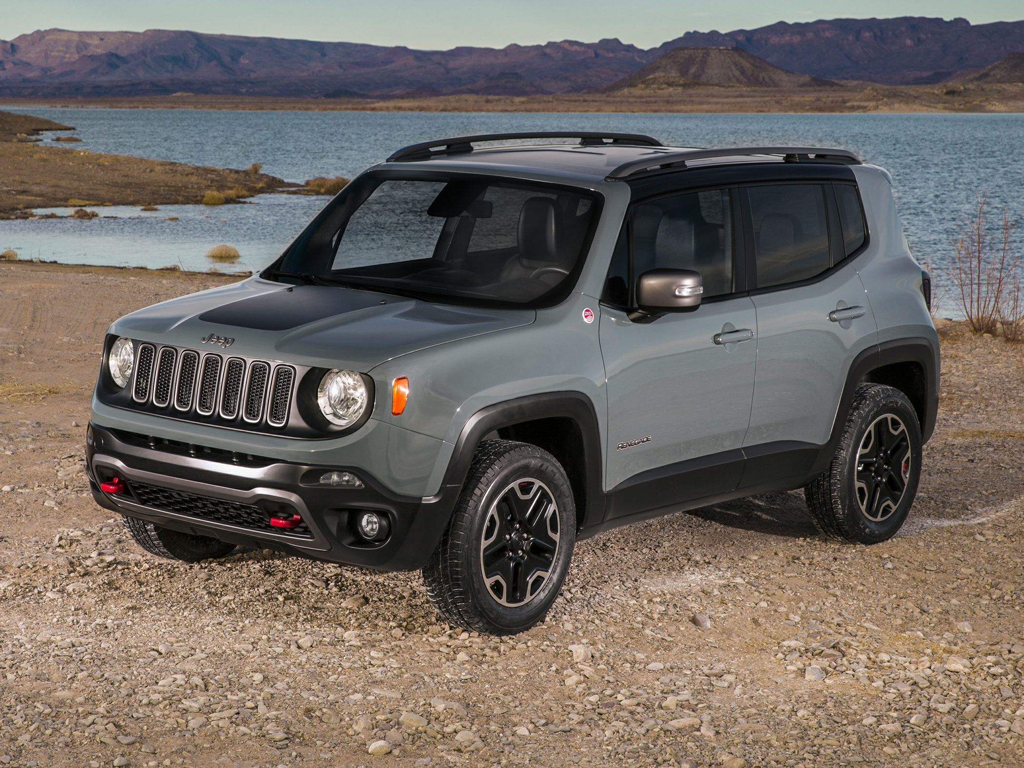 Alpine White Picture Thread Jeep Renegade Forum Jeep Renegade