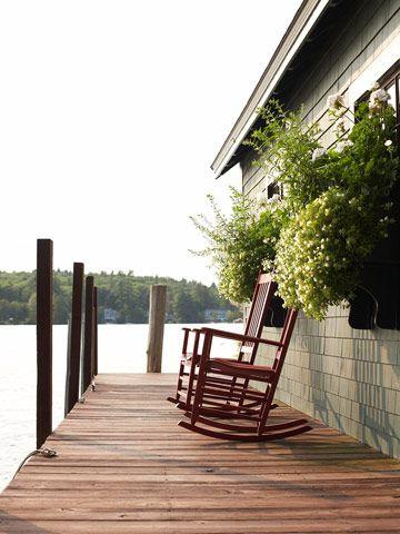 lakeside.....