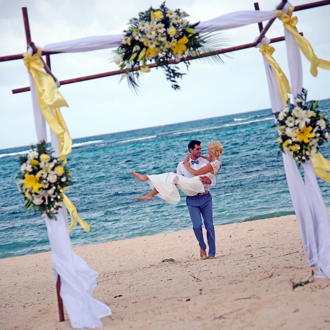 Let Us Sweep You Off Your Feet With Our Magical Caribbean Wedding Packages There S Nothing Better Than Saying I Do To Best Friend Stunning
