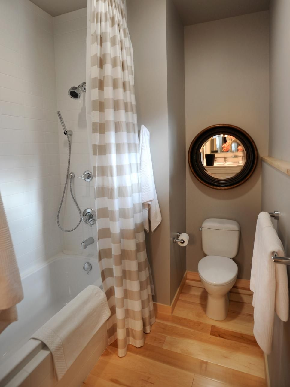 20 Ways To Add Value To Your Home Guest Bathrooms Home Add A Bathroom