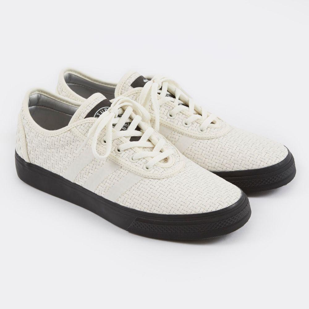 size 40 d36e4 38699 Adidas x Gasius Adi-ease Shoe - Off WhiteBlack