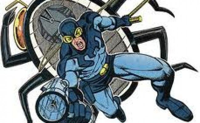 Will Ted Kord Appear in CW's Arrow TV Shoow?