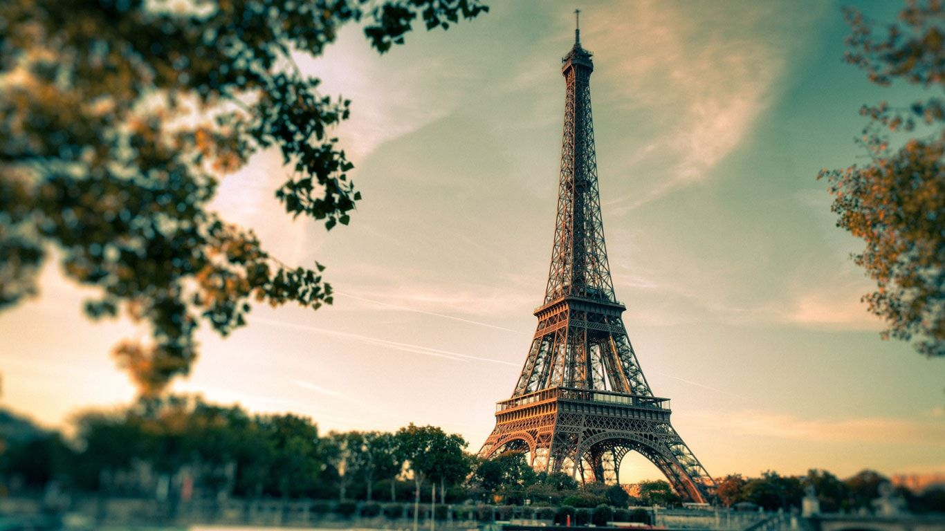 Laptop Wallpapers Hd Free Paris Wallpaper Paris Eiffel