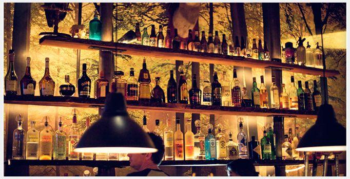 Peekamoose Restaurant Tap Room Big Indian Ny