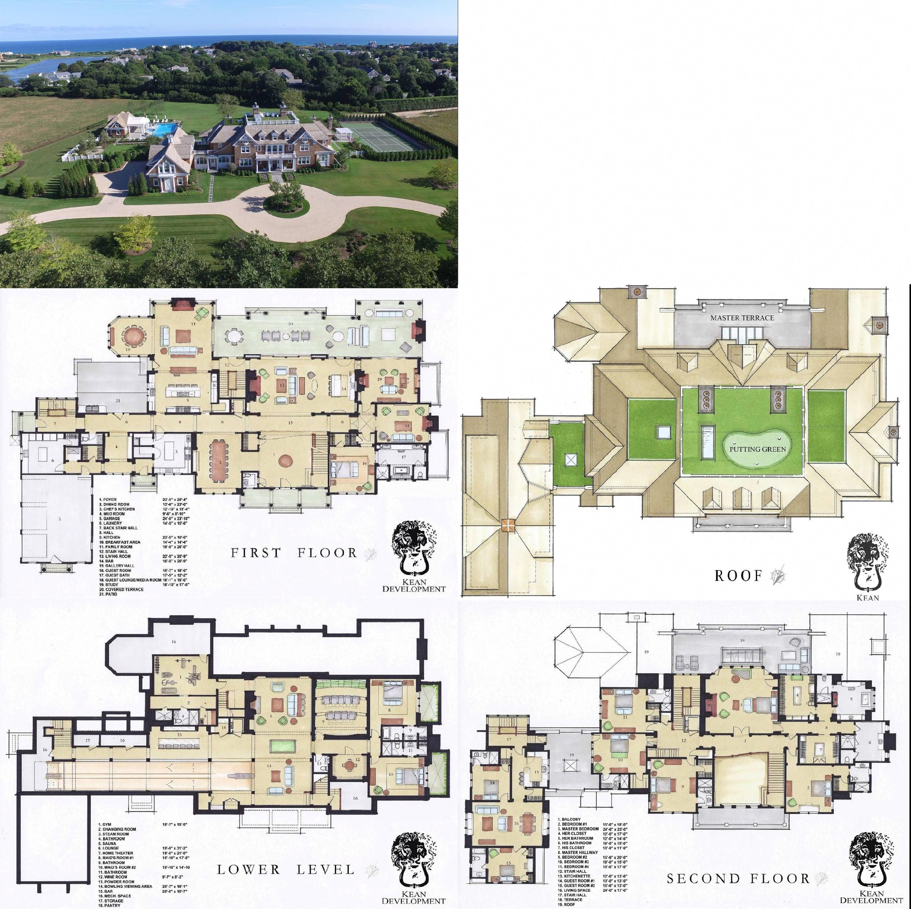 Um Novo Grande No Exterior Seleções Imobiliário Local Unindo Usuários Afluentes Com Listas De Empresas House Plans Mansion Mansion Floor Plan Mansion Plans