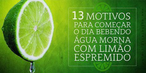 13 Beneficios Da Agua Morna Com Limao Em Jejum Com Imagens