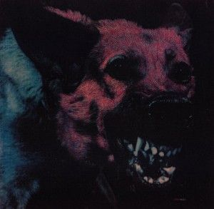 Protomartyr - Under Color of Official Right - album cover
