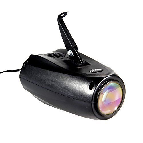 Oxyled RGBW Pattern Stage Light 64 LEDs Projector Lighting For DJ Party/ Disco/Pub/Bar