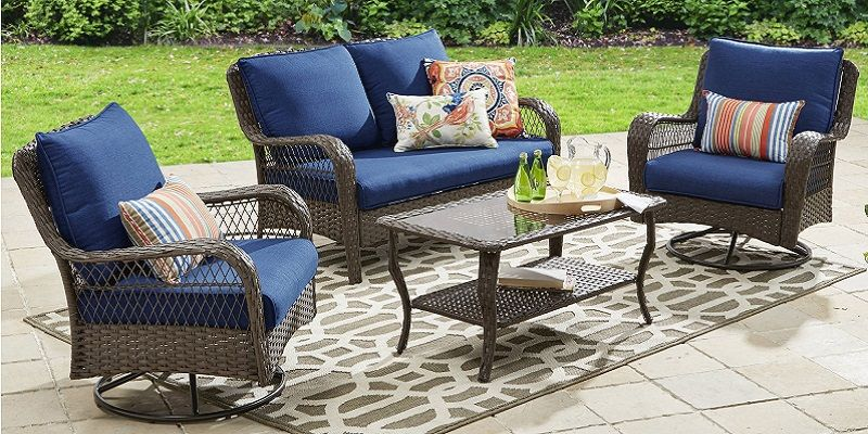Better Homes and Gardens Patio Cushions Walmart - Better Homes And Gardens Patio Cushions Walmart Patio Furniture