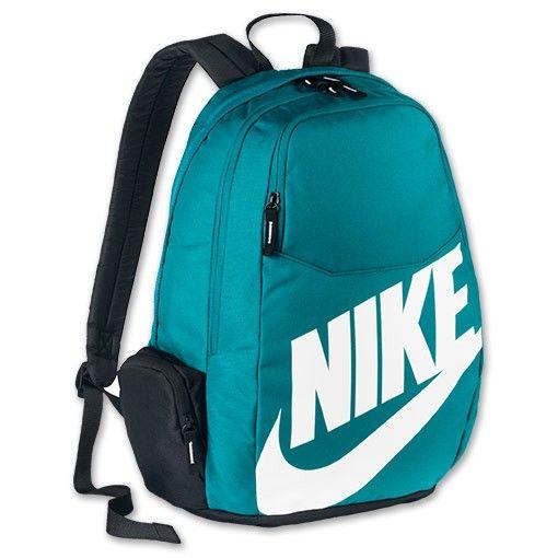 Nike Classic North Rucksack Backpack Unisex Sportswear Sport School Bag Gym Blue
