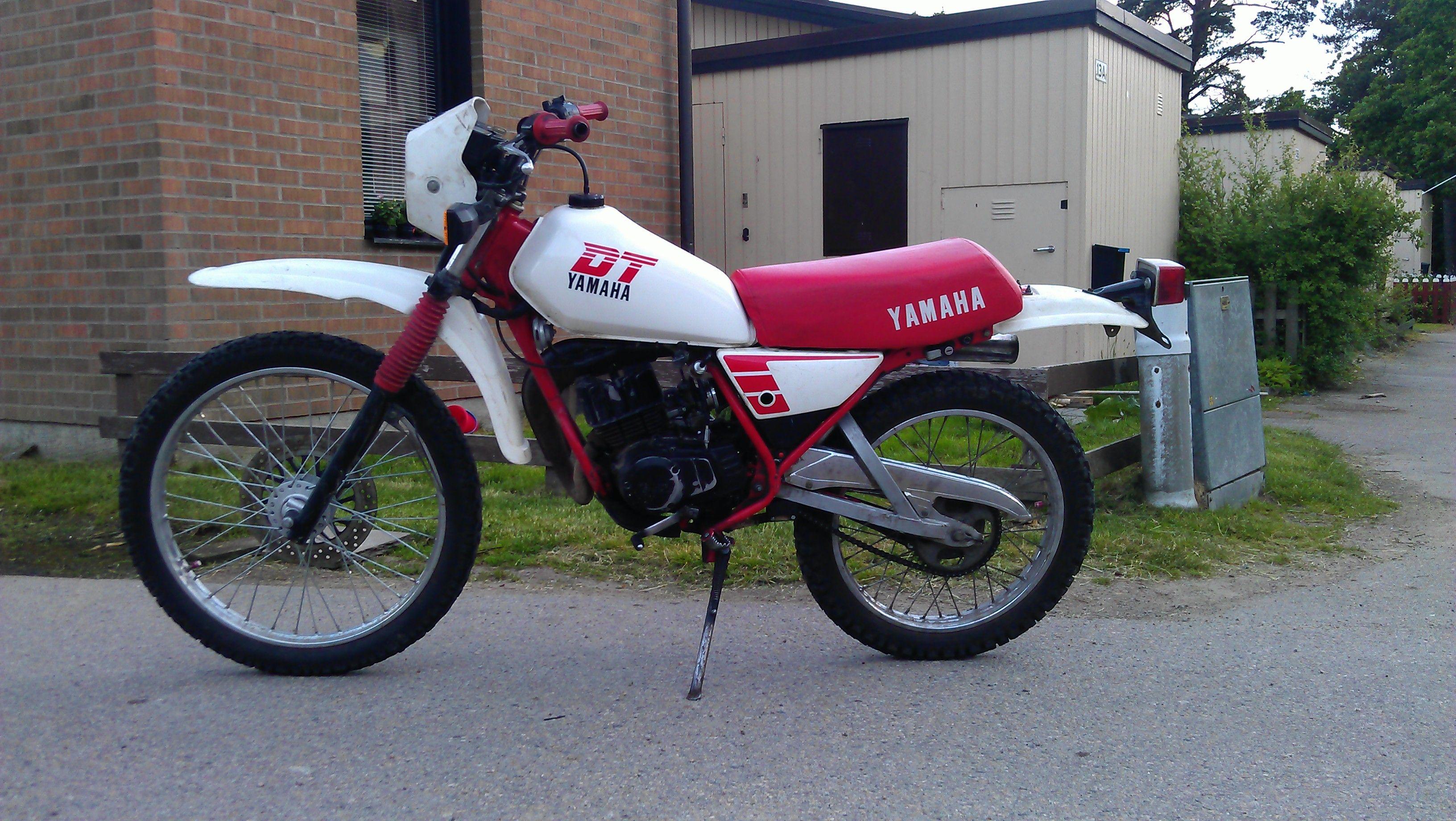 Afbeeldingsresultaat Voor Manual Yamaha Dt 50 R