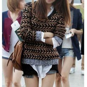 knit sweater #gmarket