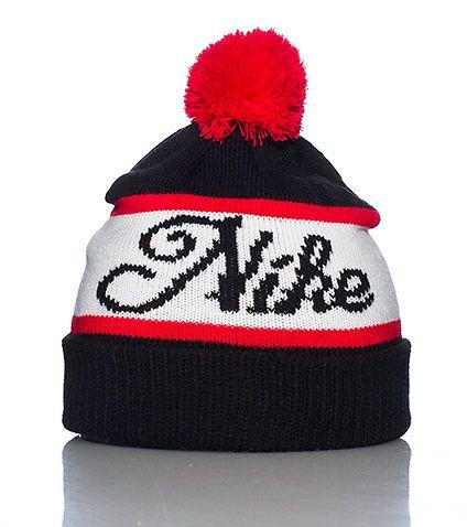 8aae49309d6 NIKE CLOTHING NIKE OLD SNOW BEANIE-U2PRvXgF