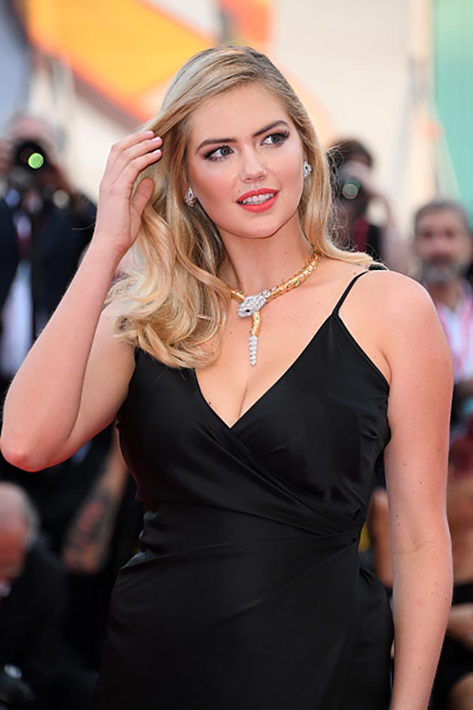 The Best Jewelry at the Venice Film Festival in 2020