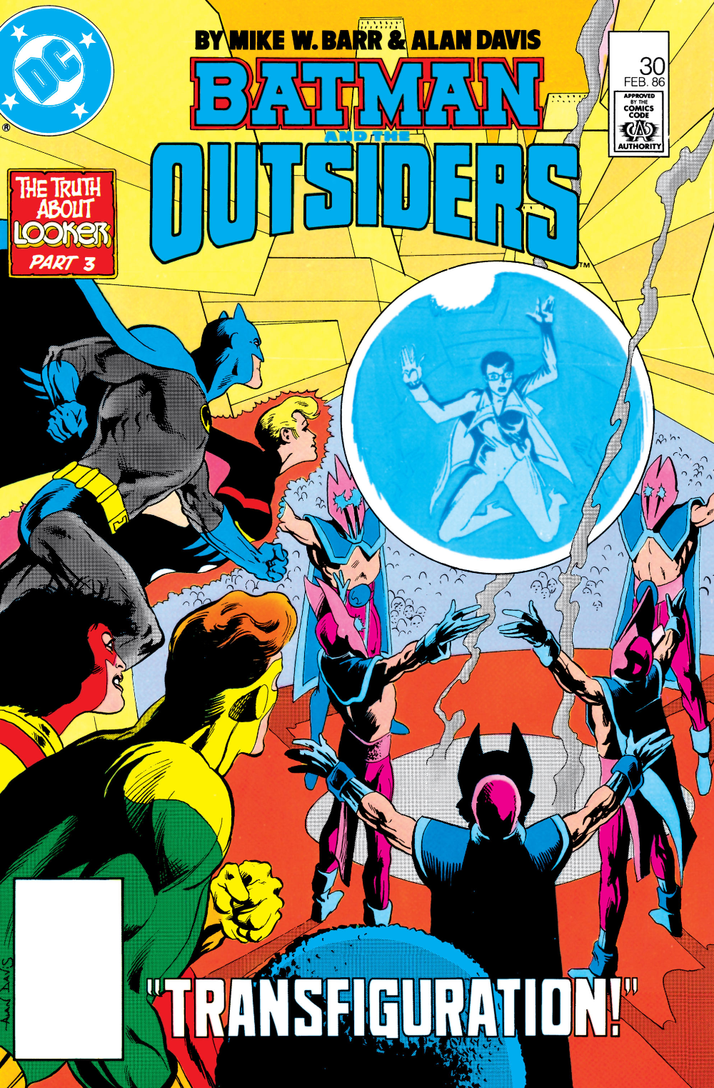 Batman And The Outsiders 1983 Issue 30 Read Batman And The Outsiders 1983 Issue 30 Comic Online In High Quality In 2020 Comics Comic Books Comics Online