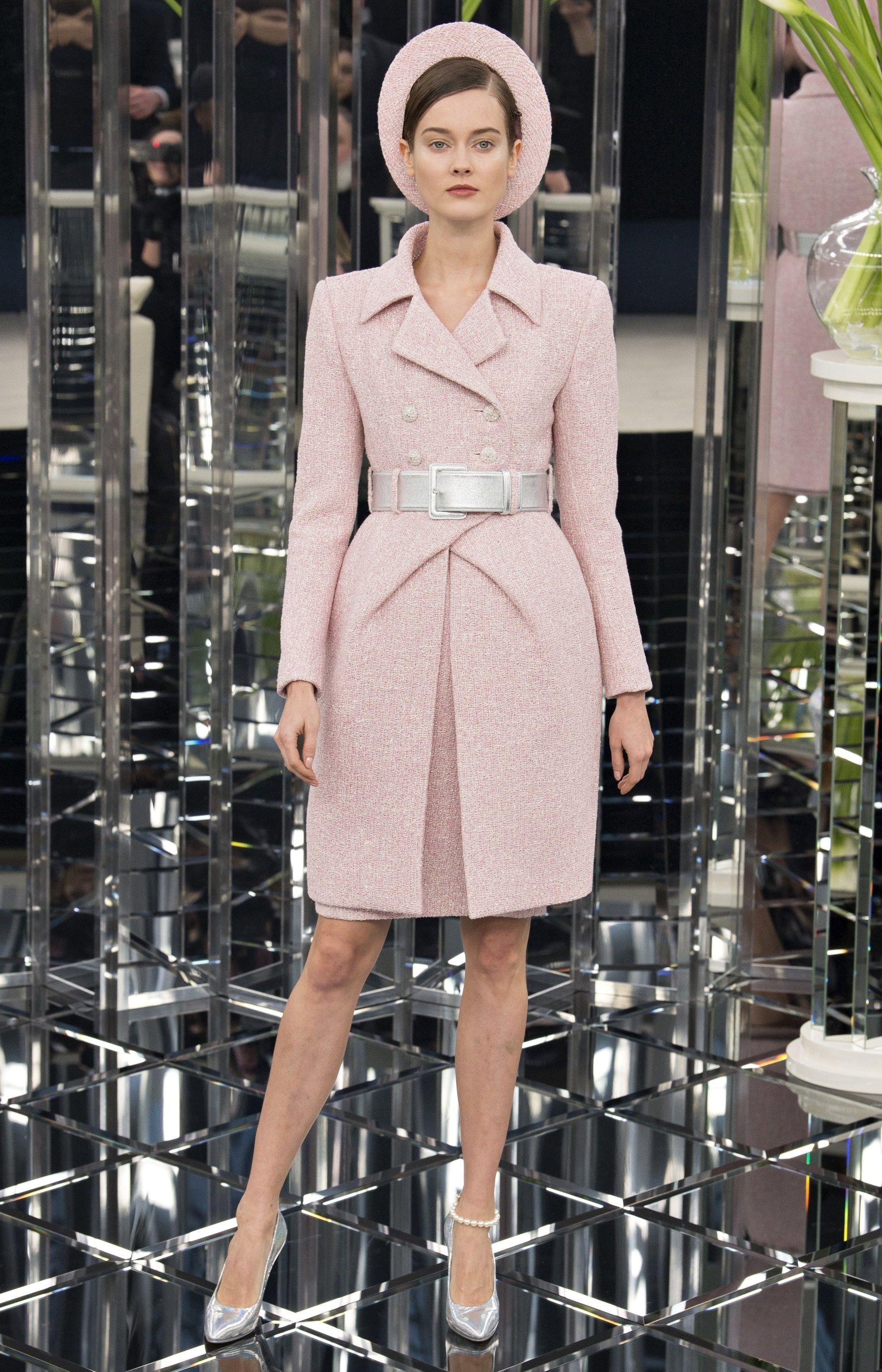 Elie Saab Spring 2021 Couture Fashion Show em 2021