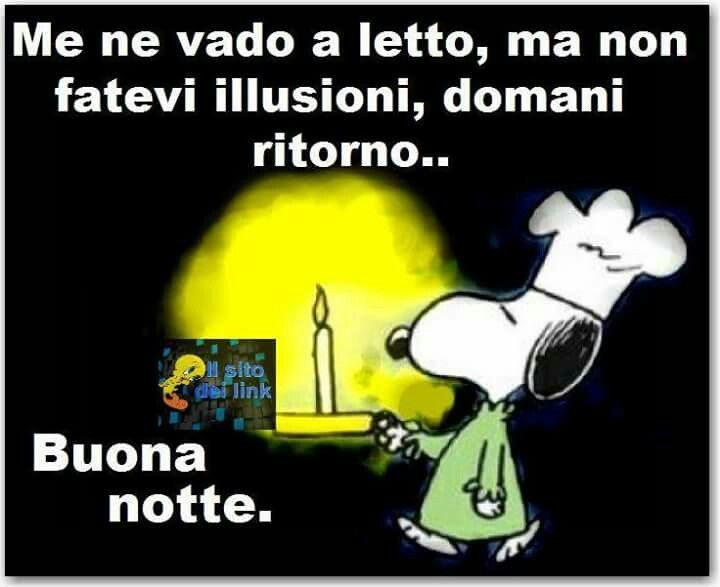 Buonanotte Snoopy Snoopy Through The Years Buona Notte