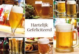 Van Harte Gefeliciteerd Bier Archidev
