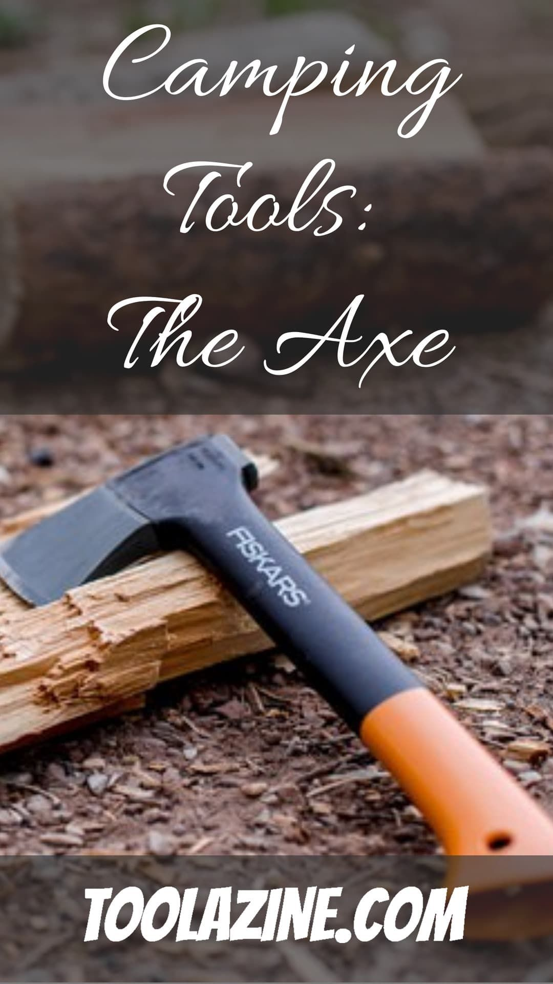 11 Best Axes & Hatchets For Camping, Hiking & Backpacking