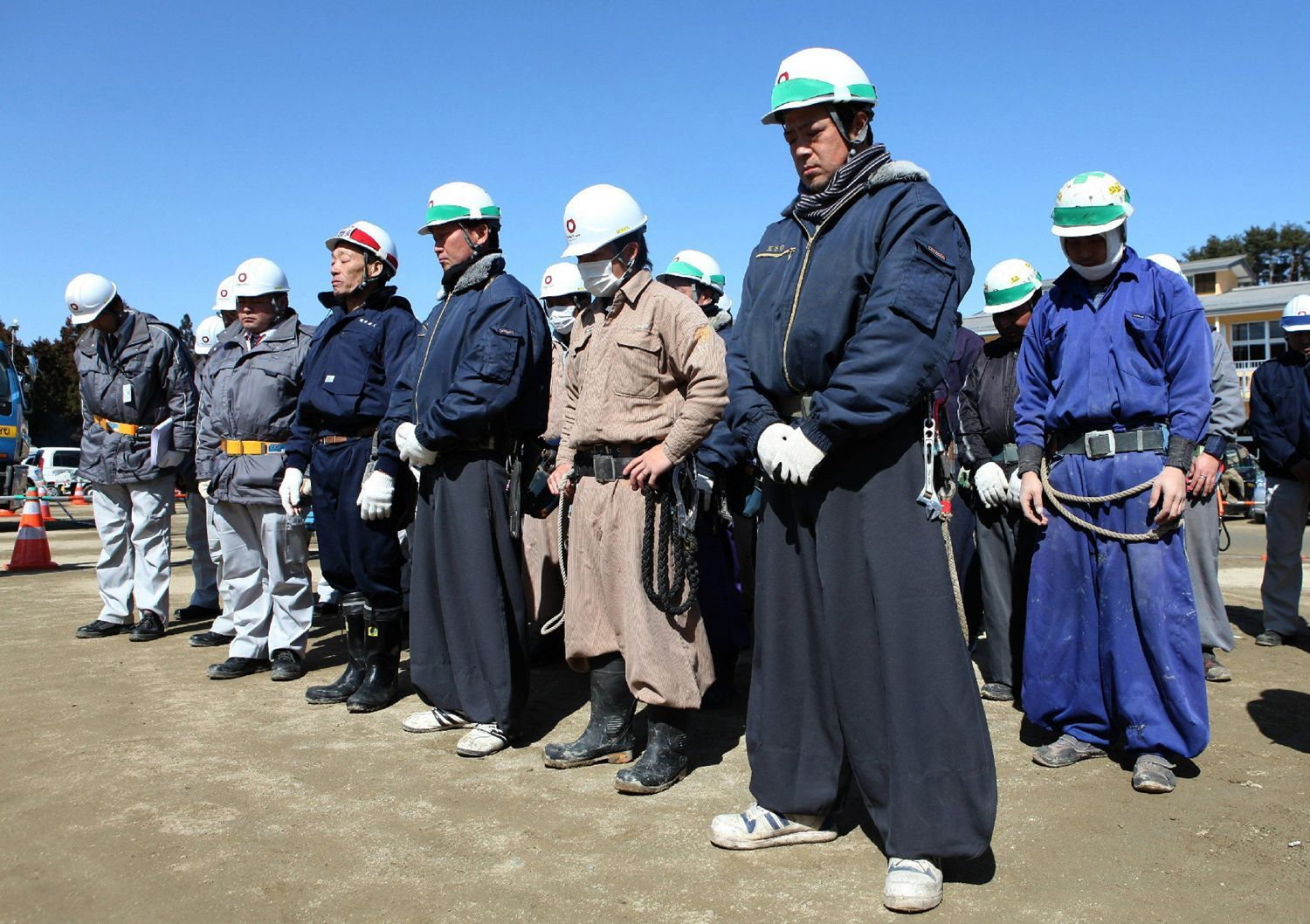 To acquire Construction do what workers wear to work pictures trends