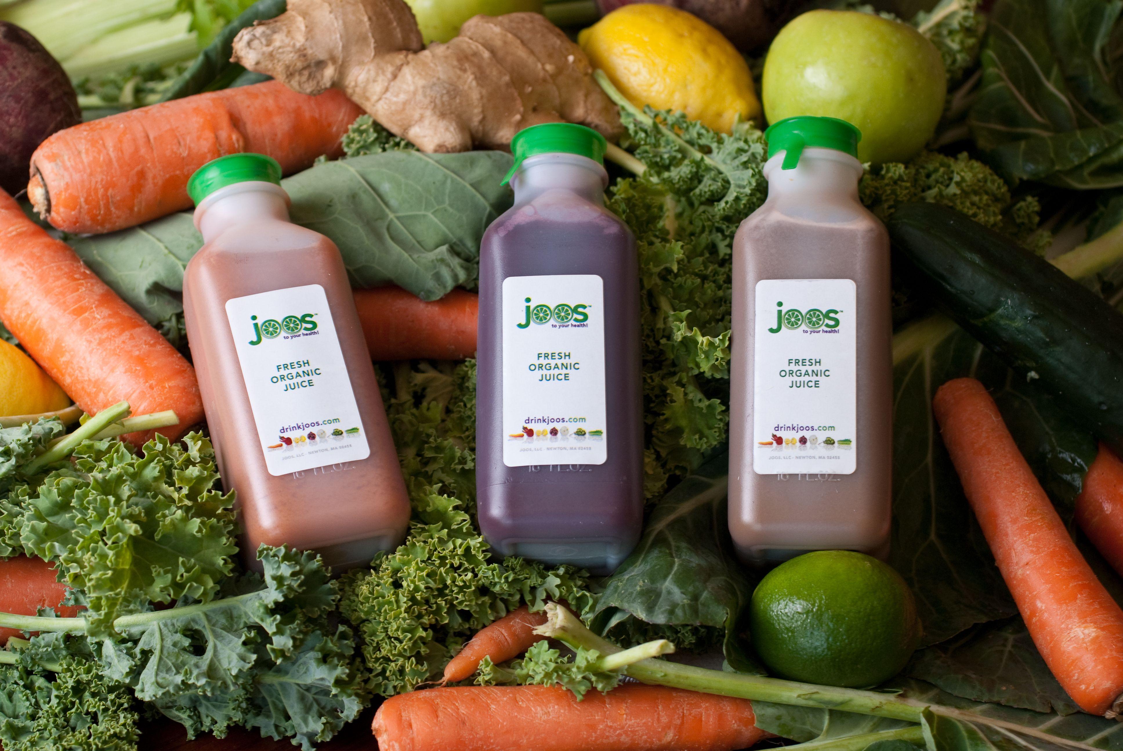 Fresh organic juices make you come alive organic juice