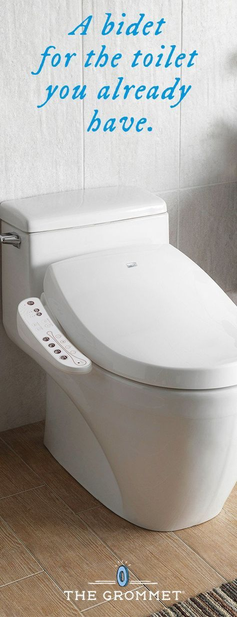 Biobidet Electric Bidet Toilet Seat With Images Bidet Toilet Seat Bidet Toilet Bidet