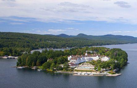 Private Lake Islands For Sale Usa Lake George Private