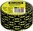 Amazon.com: Scotch Duct Tape, Batman , 1.88-Inch by 10-Yard: Home Improvement